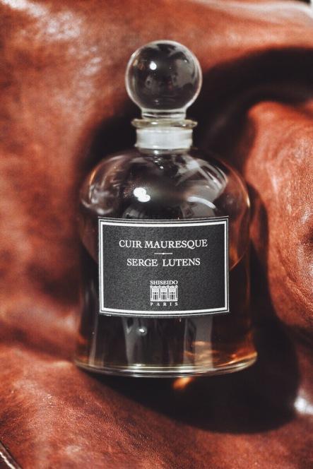 Cuir Mauresque Serge Lutens