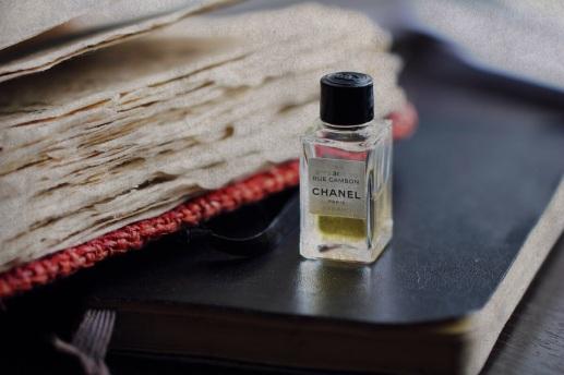 №31 Rue Cambon Chanel