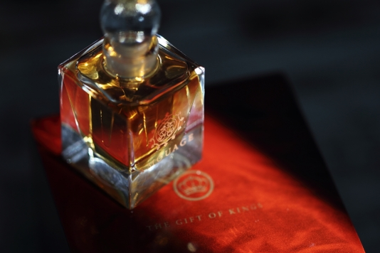 Amouage attar