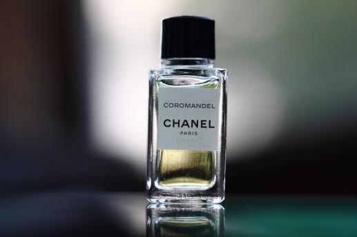 Coromandel Chanel