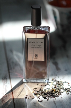 Five o'clock au Gingembre Serge Lutens