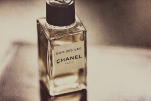 Bois Des Iles Chanel