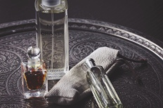 Amouage attar, №5 Eau Premiere Chanel