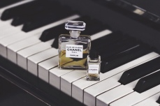Cuir de Russie Chanel