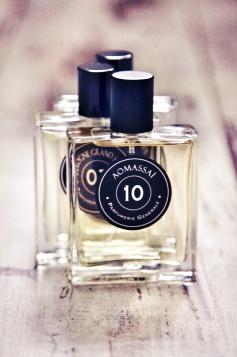 Aomassai Parfumerie Generale