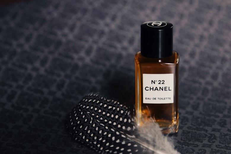 Chanel #22
