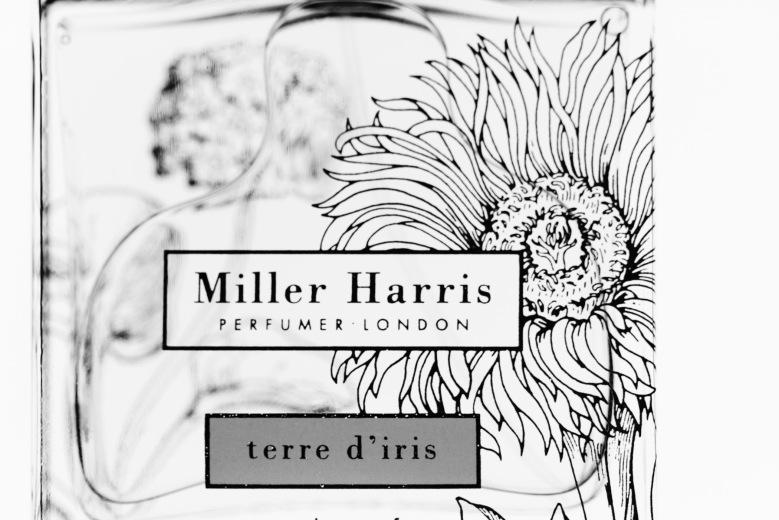 Miller Harris Terre d'Iris