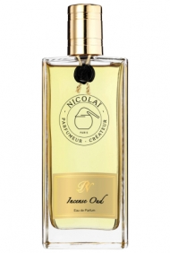 Incense Oud Nicolai