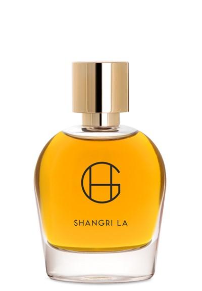Shangri La Hiram Green
