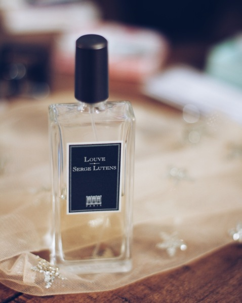 Louve Serge Lutens