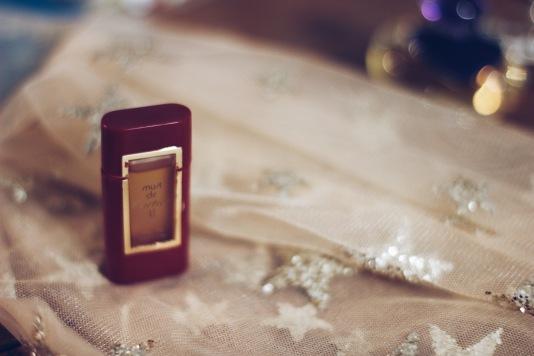 Must II de Cartier