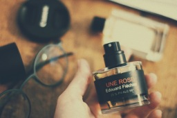 Une Rose Frederic Malle